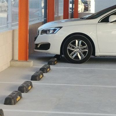 Tope Parking